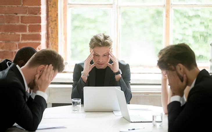 5 conseils afin d'éviter l'épuisement professionnel en tant que manager