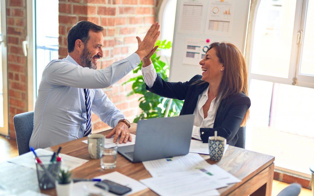5 conseils afin dedevenir un bon manager